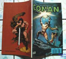 Conan le Barbare  n° 6  Edition Semic France