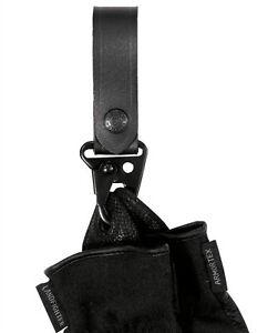 Porta Chiavi e Accessori Vega Holster 8V16 in Polimero Colore Nero o Bianco