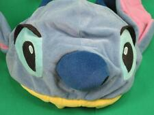 BIG LILO AND STITCH SPACE PUPPY DOG COSTUME HAT YOUTH SIZE PLUSH HALLOWEEN