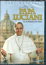 Papa Luciani il sorriso di Dio (2006) DVD NUOVO SIGILLATO Neri Marcoré R. Citran