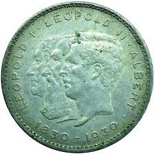 More details for coin / belgium / 10 franc 1930 beautiful coin      #wt25280