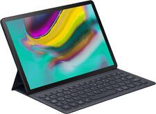 Samsung Keyboard Cover EJ-FT720 für Tab S5e, Black, mit QWERTZ-Tastatur BRANDNEU