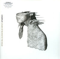 Coldplay - A Rush Of Blood To The Head - Gatefold Vinyl LP (New & Sealed)