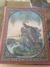 Der Franzosen-Feldzug. Illustrierte Kriegs-Chronik 1870-1871  SELTEN !!