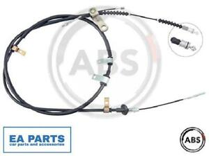 Cable, parking brake for KIA A.B.S. K17368