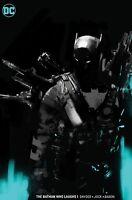 Batman Who Laughs #1 Jock Exclusive Virgin Variant PRE-ORDER 12-11 Release