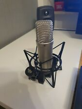 Rode NT1-A Studiomikrofon - Gold