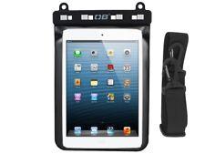 OverBoard Wasserdichte Tasche Hülle mini iPad, Galaxi Tab 7-8 Boot Navigation