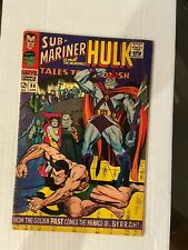 Tales to Astonish #90 Comic Book 1st App The Abomination