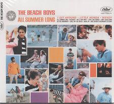 Beach Boys All Summer Long CD NEU I Get Around Little Honda Wendy Hushabye