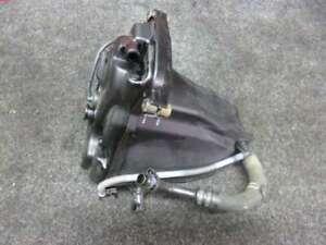 BMW K 1300 R 2008-2010 Ausgleichsbehalter Ol (Oil reservoir) 201013882