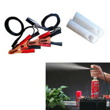 Fit For Car Vehicles Fuel Injector Flush Cleaner Adapter Cleaning Practical