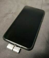 iPhone Lightning Adapter Headphone and Charging Splitter
