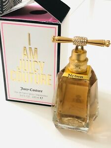 I am Juicy Couture by Juicy Couture 3.4 oz EDP Spray TESTER Perfume for Women