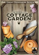 Cottage Garden - Board Game - Factory Sealed - Free Shipping