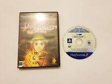 Dark Cloud PROMO CD PlayStation 2 PS2 PAL España caja original LEER DESCRIPCION!