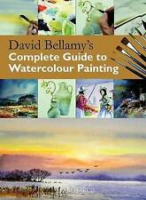 Bk2865/2 - Complete Guide to Watercolour Painting