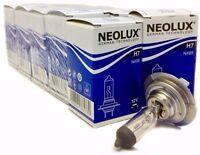 Neolux Headlight Bulbs H7 12V 55W N499 x10