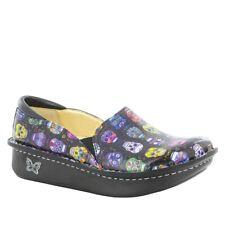 Alegria PG Lite Debra Nursing Comfort Shoes Euro 39 US 9 Sugar Skulls NEW $129