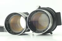 [Exc+4] Mamiya Sekor 135mm F4.5 TLR Lens C330 C220 From Japan F28A
