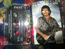 George Harrison – Cloud Nine  Dark Horse Records 925643-4 Tape Cassette Album