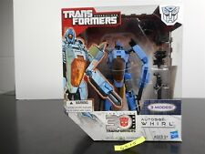 SEALED!! TRANSFORMERS GENERATIONS AUTOBOT WHIRL 30TH ANNIVERSARY VOYAGER 63-15