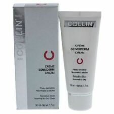 G.M. Gm Collin Sensiderm Cream Creme - 50 ml / 1.7 oz New in Box Exp 8/2021