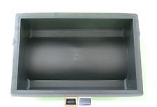DRAINAGE CHANNEL CONCRETE PAVING MOULD SLAB  260mm x 160mm x 80 mm ..