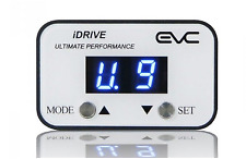 IDRIVE-PERFORMANCE CHIP FORD Ranger/BT50 2012-2018 PLUG-IN THROTTLE CONTROLLER