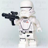 Star Wars LEGO® First Order Jet Trooper Rise of Skywalker Minifig 75250 Genuine