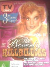 The Beverly Hillbillies : Vol 2  DVD