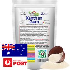 100g Food grade Australian Made Xanthan Gum 100% purity Australian Standard