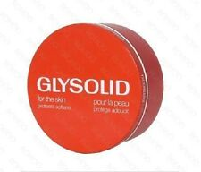 GLYSOLID SKIN SOFTENING CREAM 250 ml / 8.5oz  **FOR HAND, FEET & BODY **