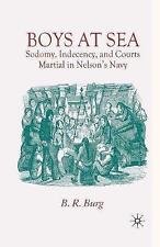 Ragazzi in Mare: Sodomia, Atti osceni in luogo e tribunali MARZIALE in Nelson'S Navy: 2007 da.