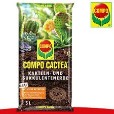 COMPO CACTEA® 5 l Kakteen- und Sukkulentenerde