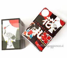 Carte da gioco Hanafuda