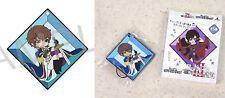Code Geass Lelouch of the Rebellion Oudou Rubber Strap Suzaku Kururugi CLAMP New