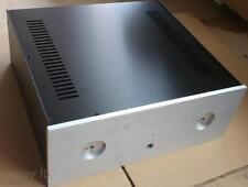 4316 Full Aluminum Enclosure / mini AMP case/ Preamp box/ PSU chassis