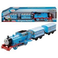 Nouveau Thomas & Friends Winged Thomas Track Master Train Moteur Tank officiel