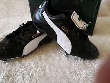 Puma-King-Pro-Sg Slipper Shoes Size Us 6.0-6.5-7.5-8.0-8.5 New Genuine