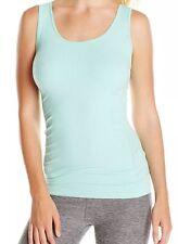 NWT Elie Tahari Sport Tank Top Stretch Active Women's Neelia Knit M/L MSRP:$68