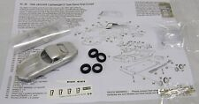 1/43 RL86K Jaguar E-type lightweight Samir Klat low drag coupe KIT BY SMTS