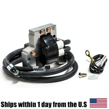 Twin Cylinder Ignition Coil 16-18 HP Replaces Briggs & Stratton 394891