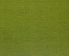 RICHLOOM MONTI LEAF GREEN OUTDOOR FURNITURE CUSHION PILLOW FABRIC BY THE YARD