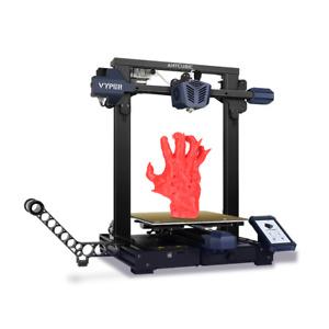 Pre-order Anycubic Vyper 3D Drucker Kit größerem Druckbereich Auto Nivellierung
