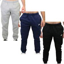 Nike Sportswear Club Fleece Jogginghose Trainingshose Jogger Herren BV2737