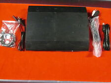 PlayStation 3 Bundle W/ 250GB Console With Controller Uncharted Infamous 3103