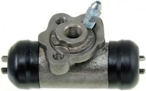 Rr Right Wheel Brake Cylinder Dorman/First Stop W37635