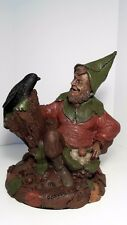 CLARK GNOME FIGURINE FOSTER 27 1991 CAIRN 2037 WITH COA