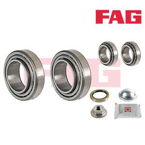FAG 713678960 Wheel Bearing Kit Taper Roller Fits Ford